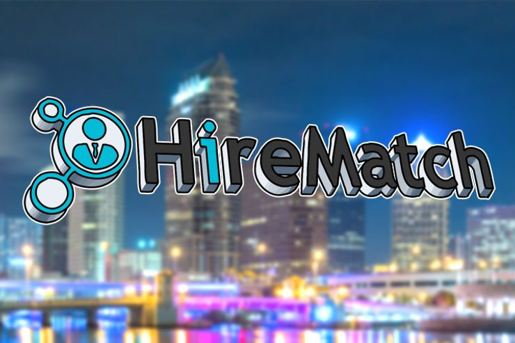 HireMatch, the First Decentralized Blockchain Employment Marketplace launches Initial Coin Offering (ICO)
