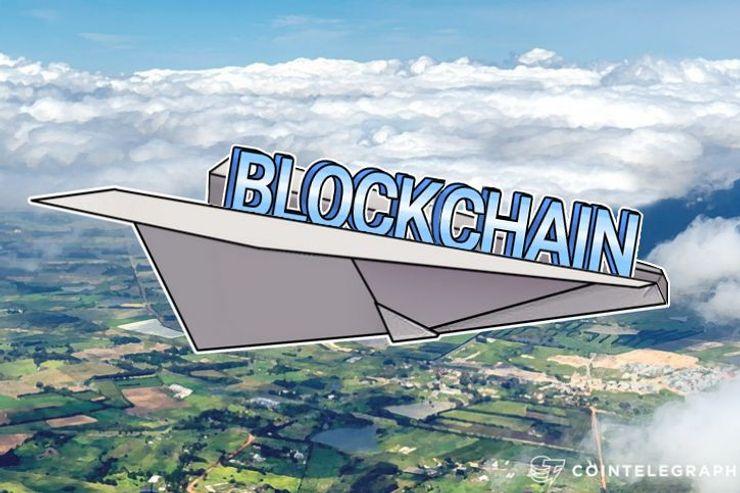 Grandes regiões produtoras de petróleo se movem para adotar o Blockchain em suas operações