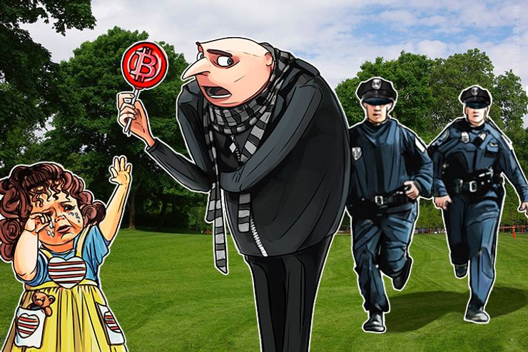 South Korean Court Declares Bitcoin Confiscation Illegal
