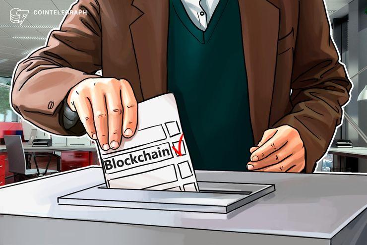 Crypto Valley's Zug to Run Switzerland's First Blockchain-Based Municipal Vote