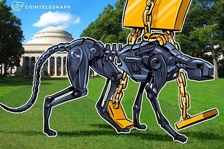 MIT Issues First Digital Diplomas Using Blockchain Technology