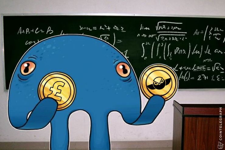 Gnosis, Pound Sterling Among Pairs Disappearing from Kraken Today