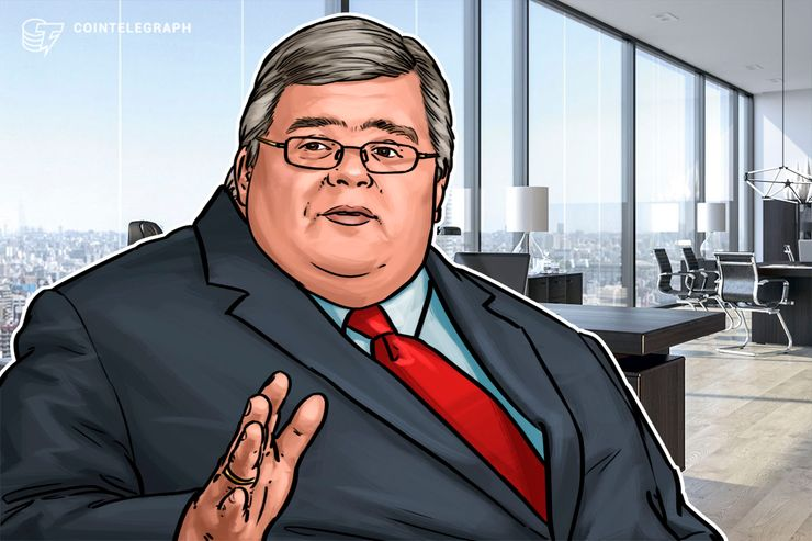 BIS Chief Bashes Cryptocurrency Again in Scathing Review of Its 'Failure' as Money