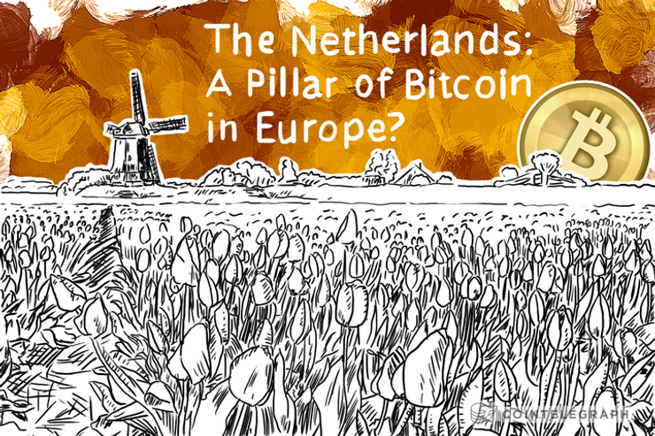 The Netherlands: A Pillar of Bitcoin in Europe?