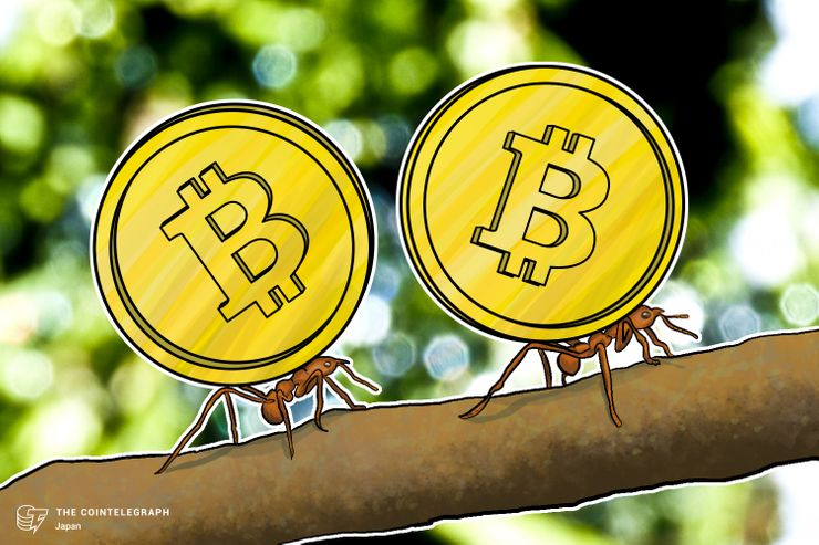 【アルトコイン動向】ビットコイン急騰に伴い全通貨が上昇。ミスリルの上昇率は153%