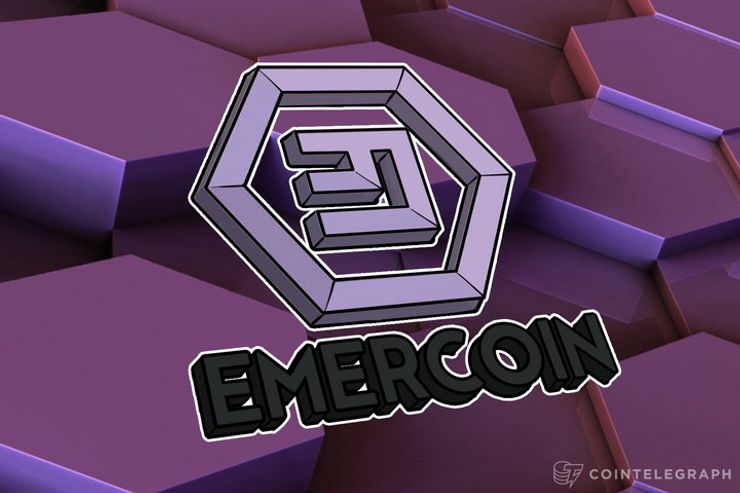 Emercoin Blockchain Engine Becomes First Blockchain Solution Available on Microsoft Azure Marketplace