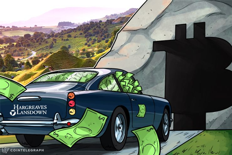 UK Residents Now Can Invest in Bitcoin Exchange Traded Notes, ETN