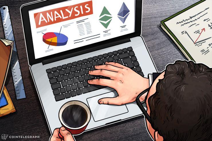 Ethereum Price Analysis: May 17 - 23