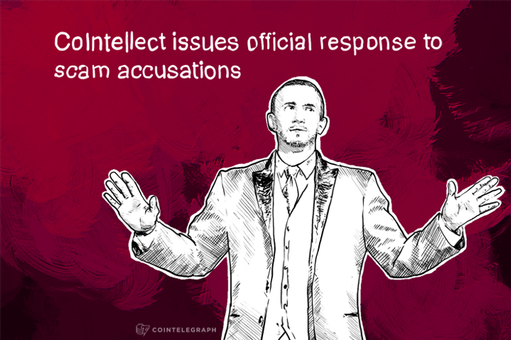 CoIntellect issues official response to scam accusations