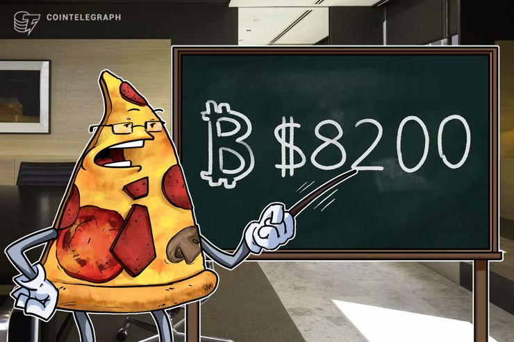 Bitcoin Pizza Day 2018: Community Celebrates a Takeout Order Now Worth $82 mln