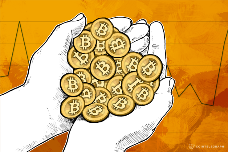 Bitcoin Giving Tuesday: Transactions Hit Record Numbers, With Many to Charities