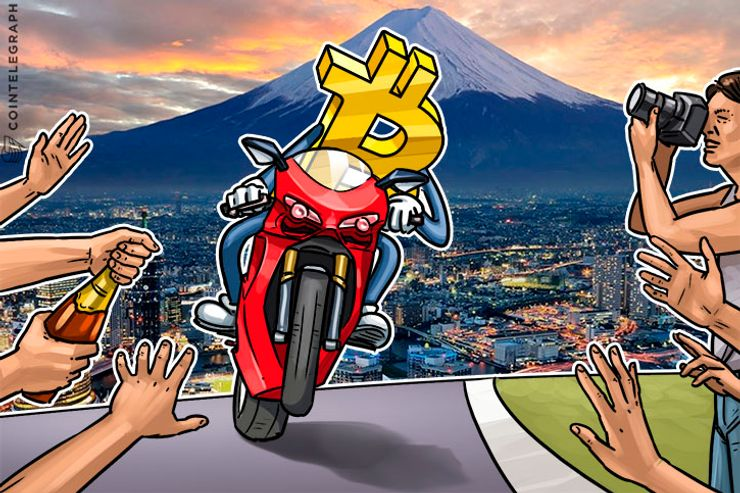 Japan Might Be Driving Factor For Recent Bitcoin Price Rally: Reasons & Trends