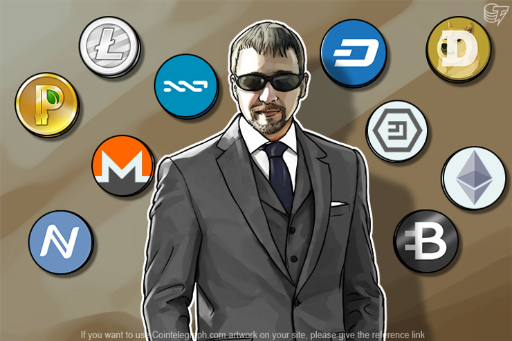 Information You Want To Know About The Top 300 Cryptocurrencies