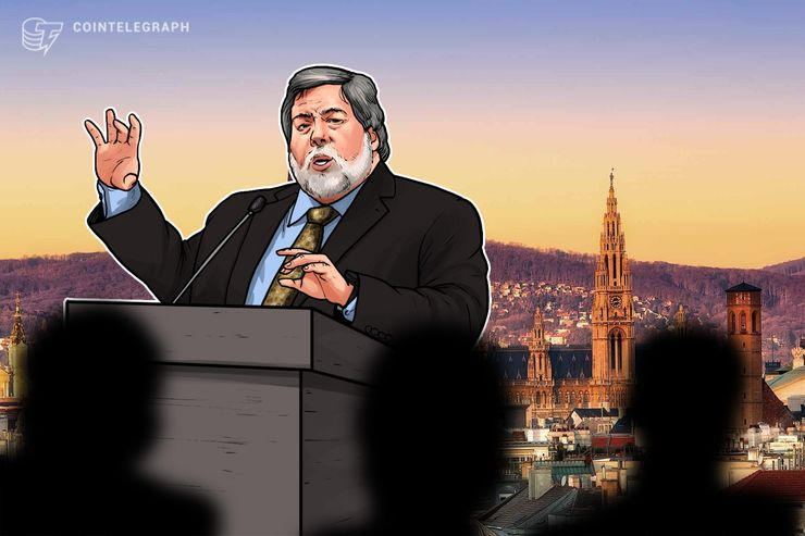 Steve Wozniak: Bitcoin And Blockchain Will Achieve Full Potential In a Decade