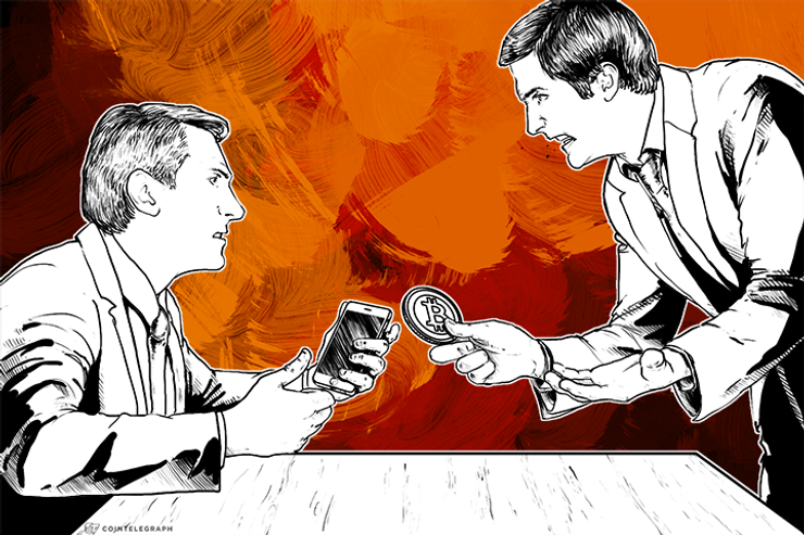 U.S. Consumer Study: Bitcoin More Secure Than Mobile Wallets, Checks