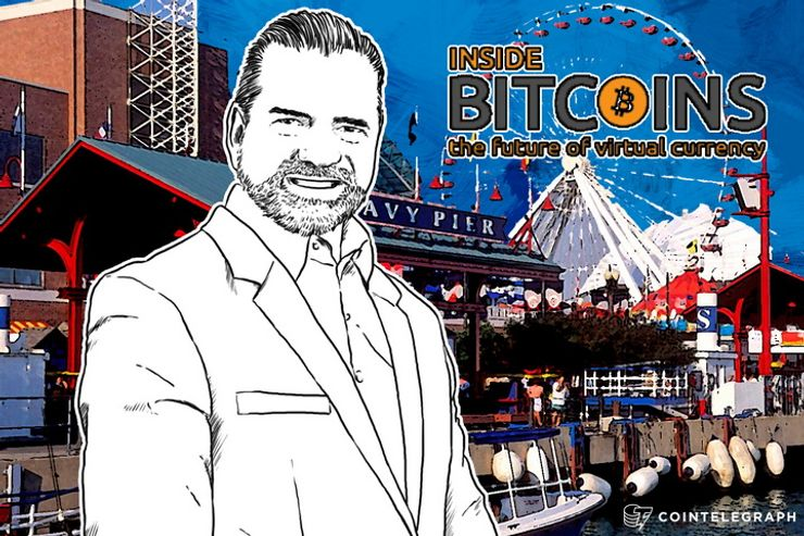 Inside Bitcoins Chicago Announces Blockchain Agenda, Speakers