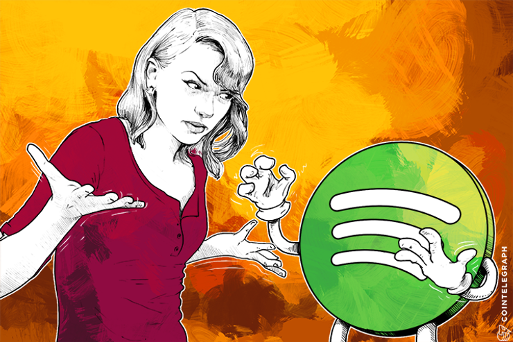 Study: the Blockchain Can Solve the Music Streaming Industry's Biggest Problem