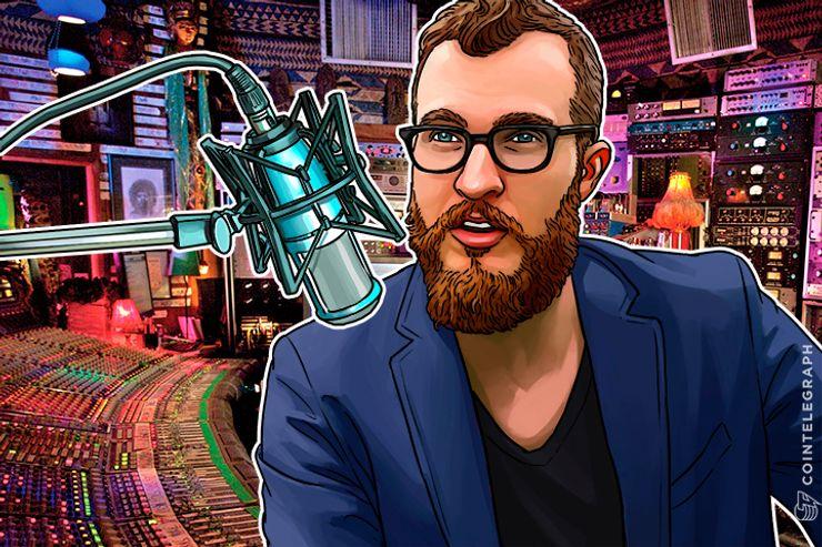 Podcast: Chris David - Arcade City Glorification