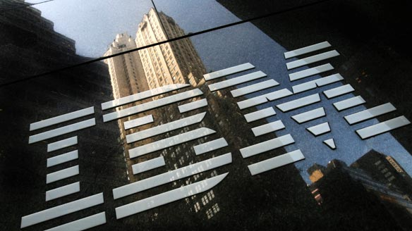 IBM is Ready to Create a Platform for Tracking of Virtual Currencies