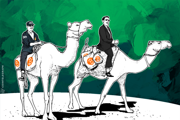US Secret Agents Charged with Silk Road Bitcoin Theft, Extortion of Dread Pirate Roberts