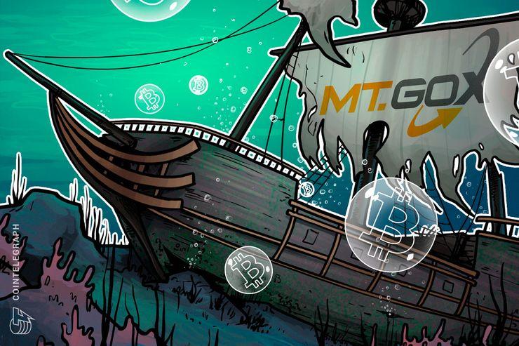إم تي غوكس تنقل نحو ١٦٥ مليون دولار في بيتكوين وبيتكوين كاش من محافظها