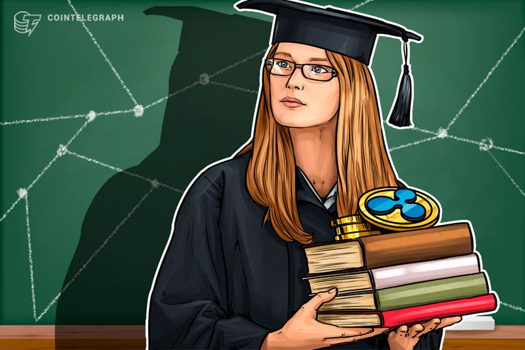 Ripple Doa $ 50 Mln para Universidades de Apoio ao Blockchain, Crypto Education