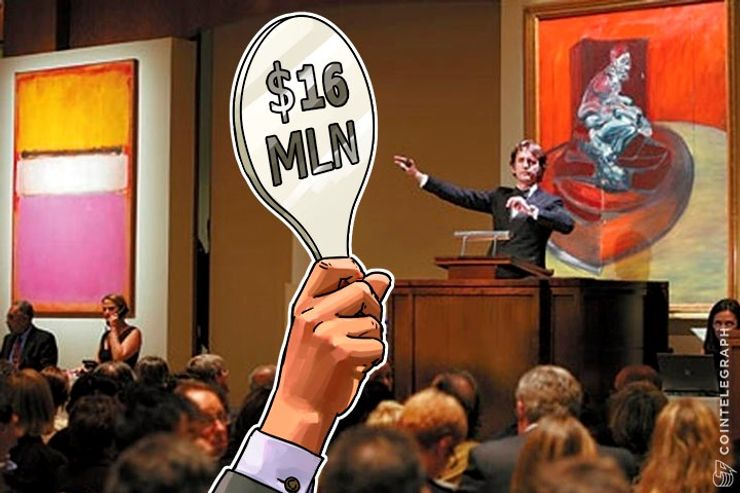 $16 Million Worth of Bitcoin Auctioned in Australia