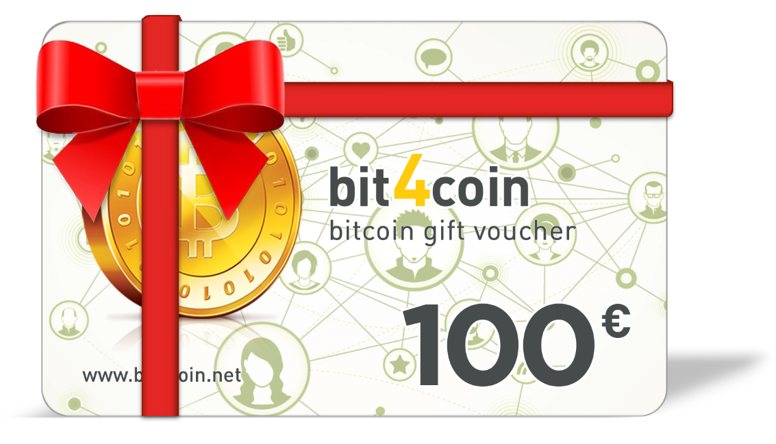 Bitcoin Gift Card – Definitely the Best Present for Christmas