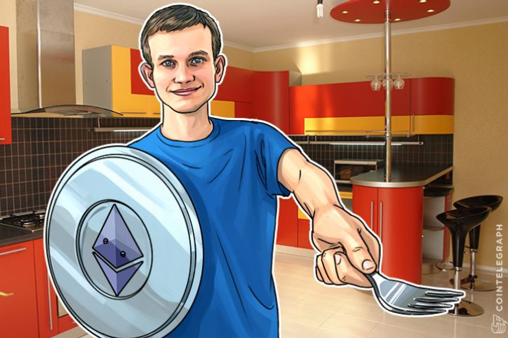Buterin Defends Hard Forks, Adding Heat to Bitcoin Scaling Debate