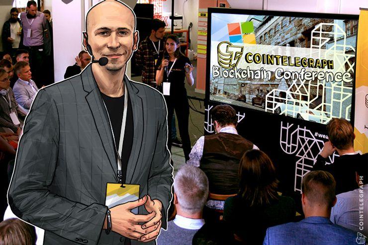 Cointelegraph Blockchain Conference Attracts Massive Interest