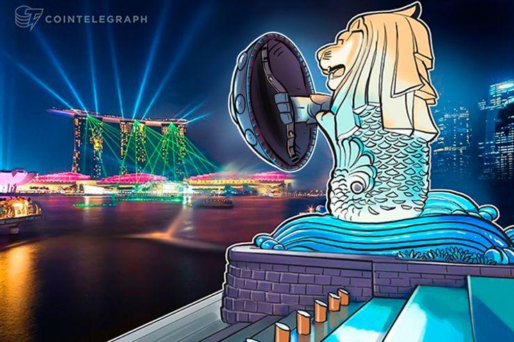 シンガポール 仮想通貨規制強化の可能性