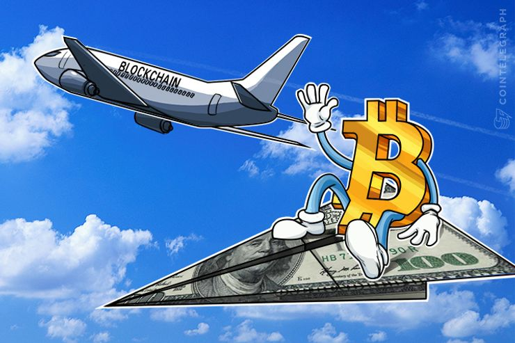 Do Dinheiro Voador ao Blockchain: Como a Indústria das Remessas Alcançou uma Ponto de Virada