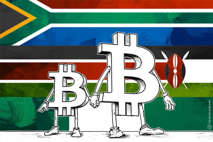 Africa May Defy Juniter's Prediction of Limited Bitcoin Usage by 2019
