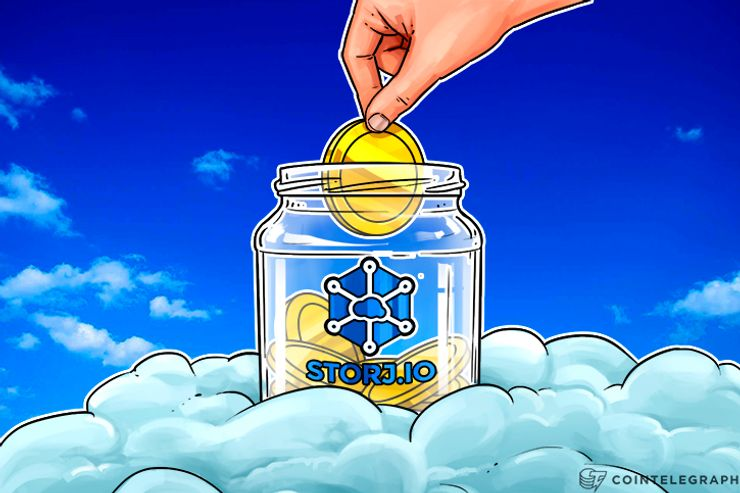 Decentralizing Data Storage With Storj: 10 Times Faster, 50 Percent Cheaper