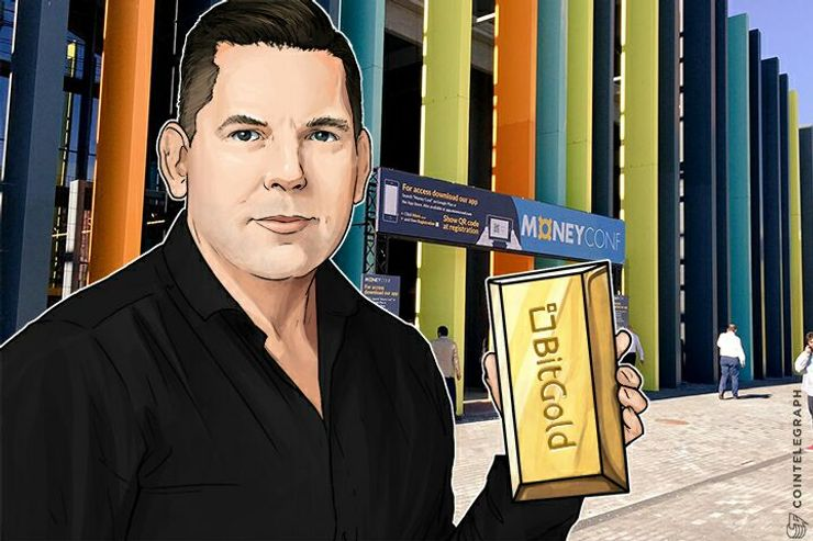 Bitcoin, Ether, Sterling - BitGold CEO Darrell MacMullin Talks the Future of Money