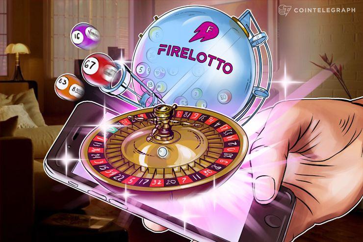 ¿La lotería basada en Blockchain intervendrá en el mercado de los juegos de azar en línea?