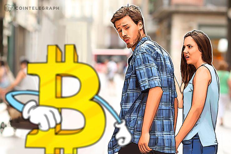 Un 2017 sin precedentes generó el aumento drástico en la tendencia de aceptación hacia Bitcoin y altcoins