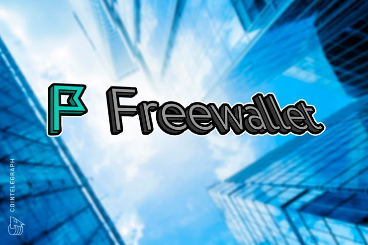 Freewallet Releases Long-anticipated Ripple Wallet