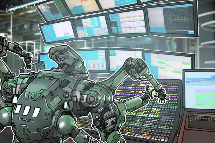 Crypto Trading Platform Implements Automated Bots for Major Crypto Exchanges