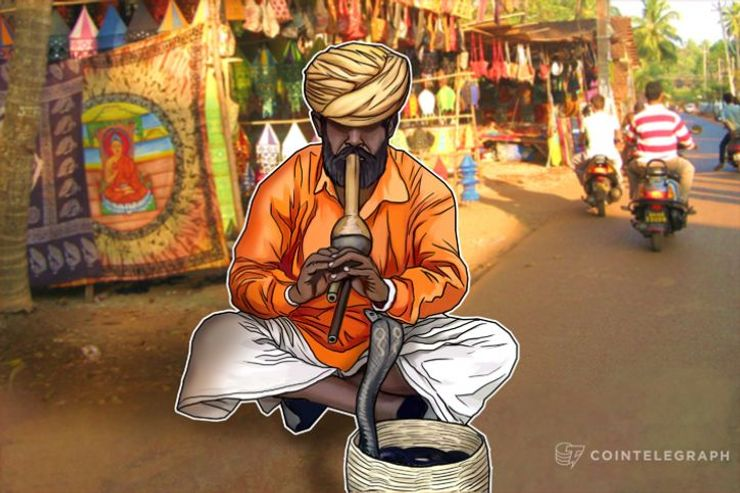 India Local Politicians Criticize Government's War On Cash, Bitcoin