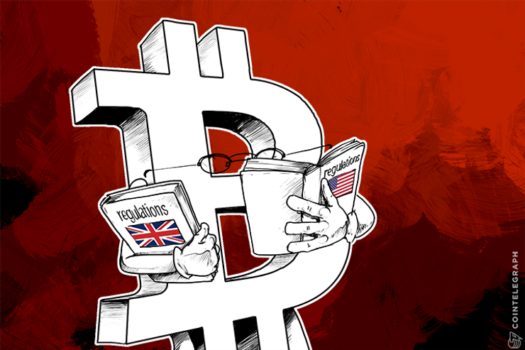 Britain and the US Compete to Foster New Payment Systems, Bitcoin