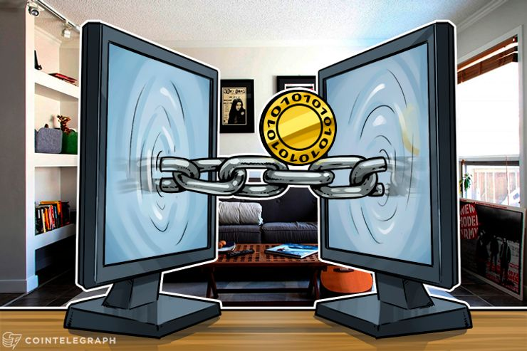Pagamentos inteligentes de empresa para empresa poderiam fazer explodir a adoção do Blockchain