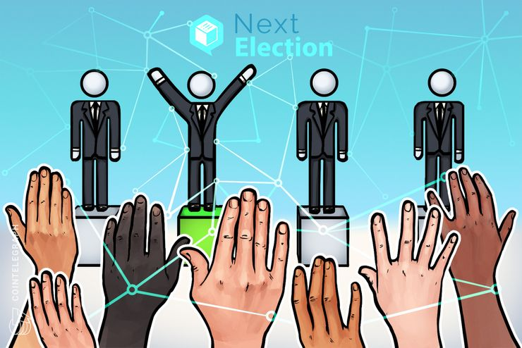 Blockchain Platform to Score Politicians, Increasing Accountability and Voter Engagement