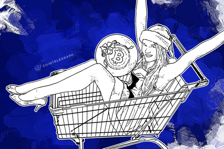 Bitcoin Black Friday Is on the Way