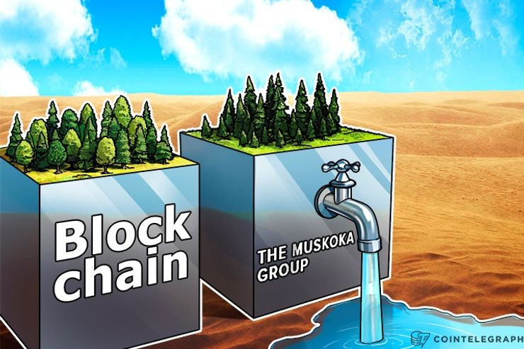 Blockchain's Backers Set to Improve its Image, Form Muskoka Group