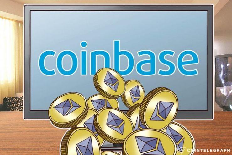 """Coinbase """"pavimenta el camino"""" para el nuevo soporte altcoin con actualización ERC20"""