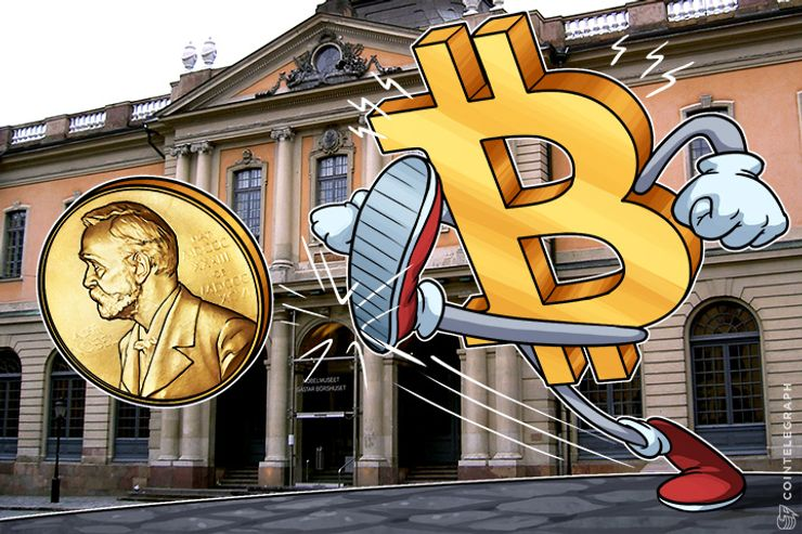 Nobel Economist Paul Krugman Criticized For His Negative Stance on Bitcoin