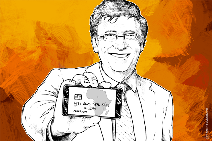 Bill Gates Takes Digital Currency Advocacy to Primetime TV