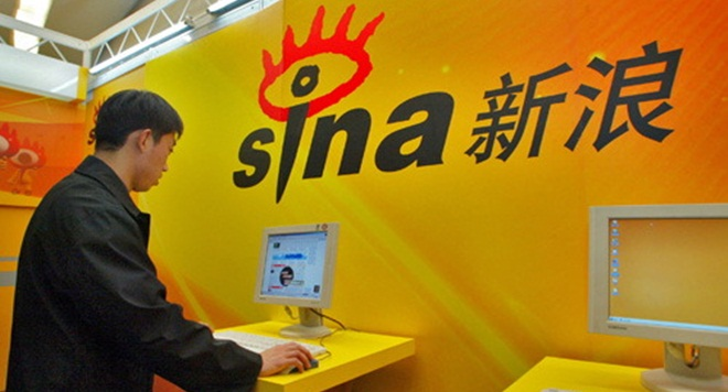 Chinese Sina Corporation Launched a Bitcoin Statistics Platform