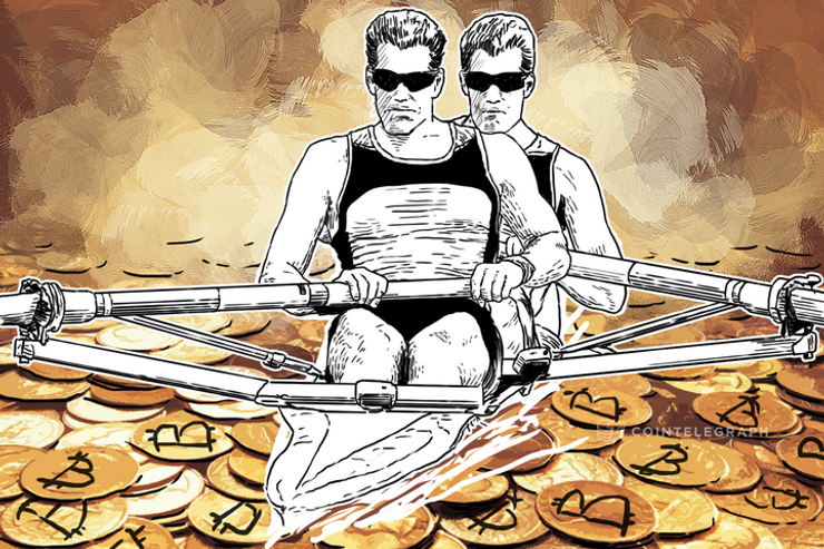 The Winklevoss Brothers Say Their ETF Is 'Still Going Through the Regulatory Process'